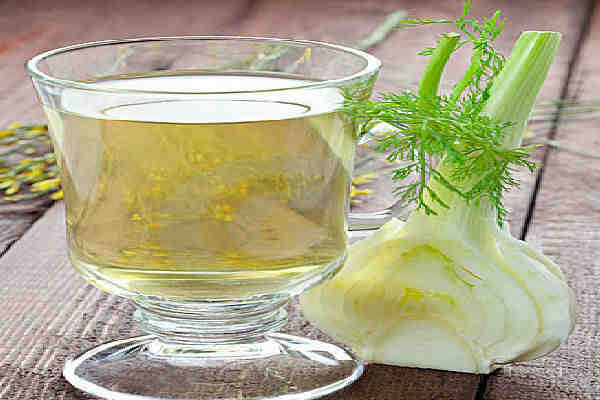 fennel tea